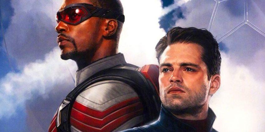 تاریخ انتشار سریال The Falcon and the Winter Soldier با تاخیر مواجه شد