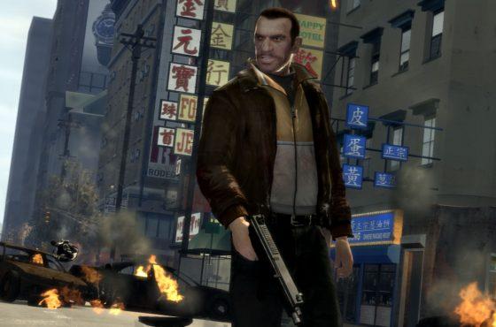 نسخه کامل GTA IV ماه آینده به استیم باز خواهد گشت