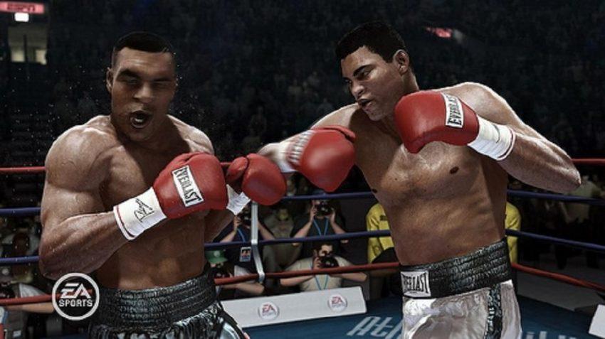 امکان بازگشت سری بازی Fight Night وجود دارد