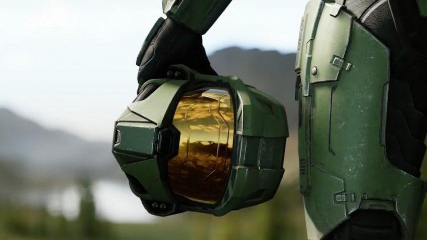 موتور جدید Halo Infinite دربهای زیادی روی پتانسیل بازی باز خواهد کرد