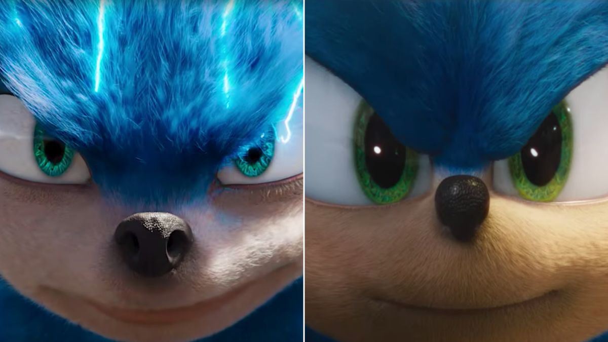 نقد فیلم Sonic The Headhog