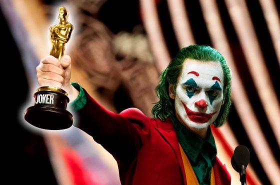 اسکار ۲۰۲۰ – بهترین بازیگر نقش اول مرد: واکین فینیکس برای Joker