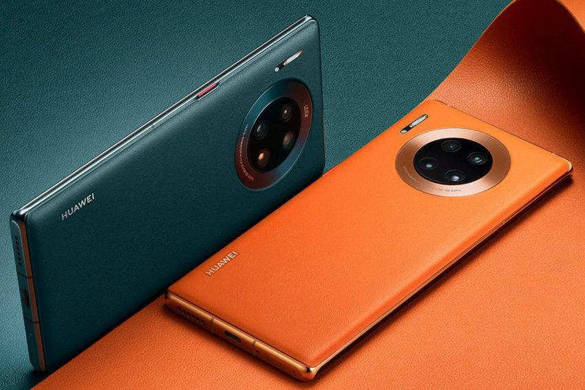 هواوی، صدرنشین ردهبندی بهترین تلفنهای هوشمند از نظر کیفیت دوربین