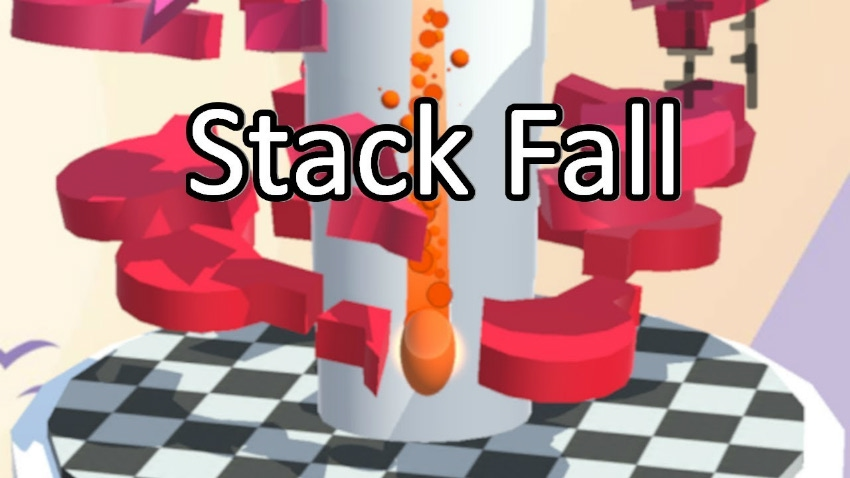 Stack Fall