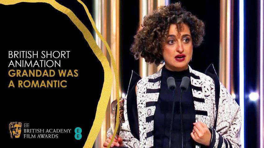 برندگان جوایز فیلم BAFTA 2020 مشخص شدند