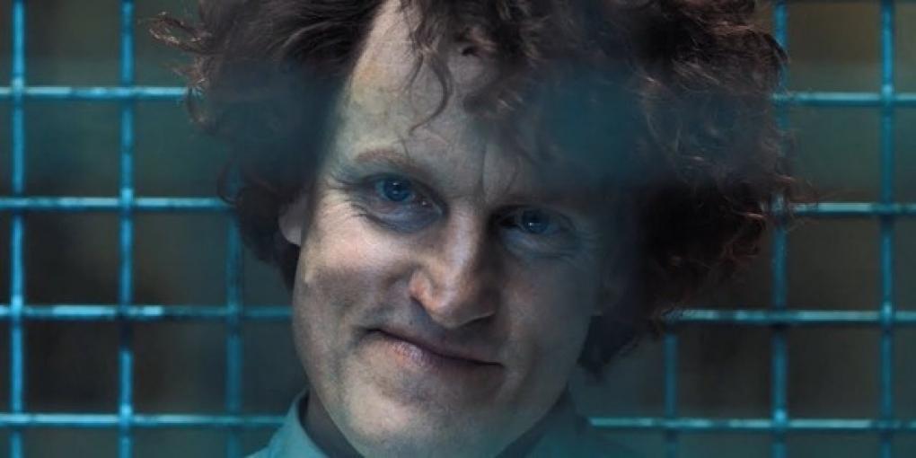 تام هاردی اولین تصویر از شخصیت کلیتوس کسدی در ونوم 2 را منتشر کرد