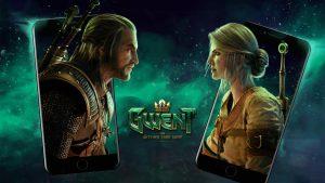 بازی Gwent ماه آینده برای اندروید منتشر خواهد شد