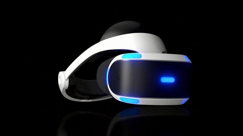 هدست PSVR 2 احتمالا بعد از عرضه پلی استیشن 5 به فروش خواهد رسید