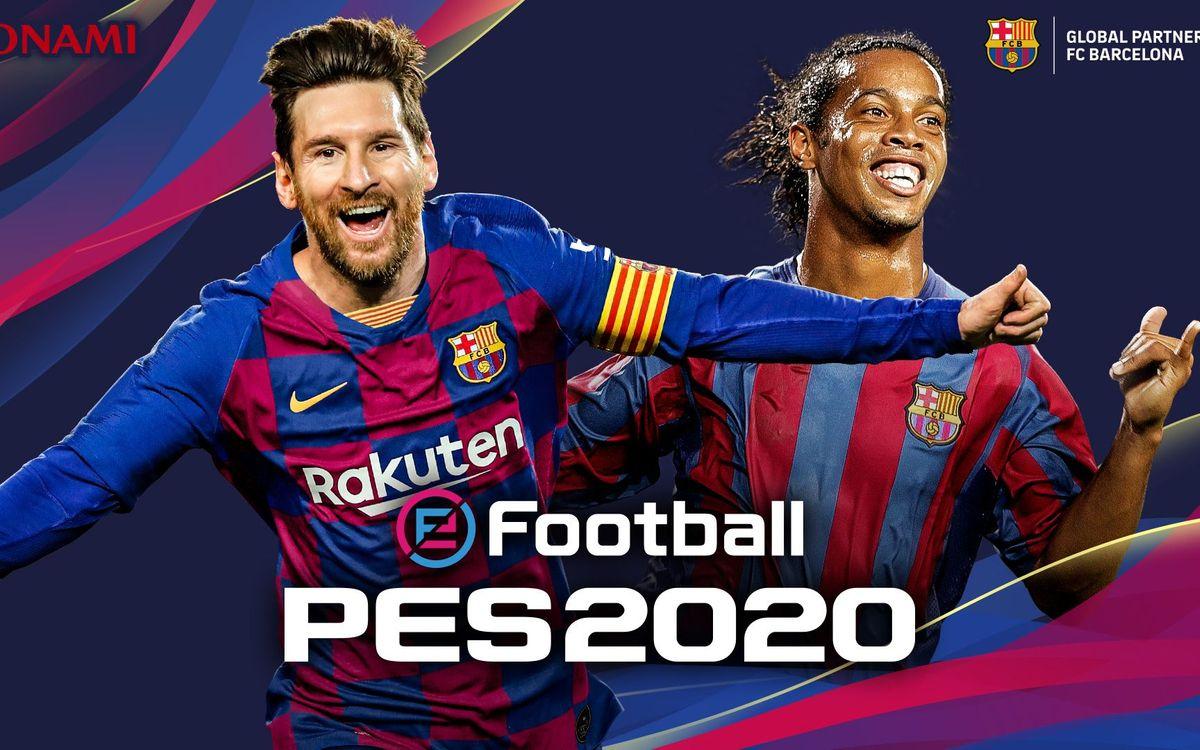بهترین تیم های PES 2020
