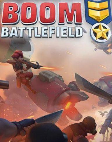 Boom Battlefield