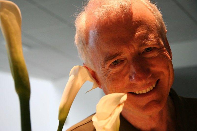 لری تسلر، مخترع کپی/پیست در سن ۷۴ سالگی درگذشت