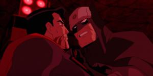 نقد انیمیشن Superman Red Son - جنگ سرد ابرقهرمانان