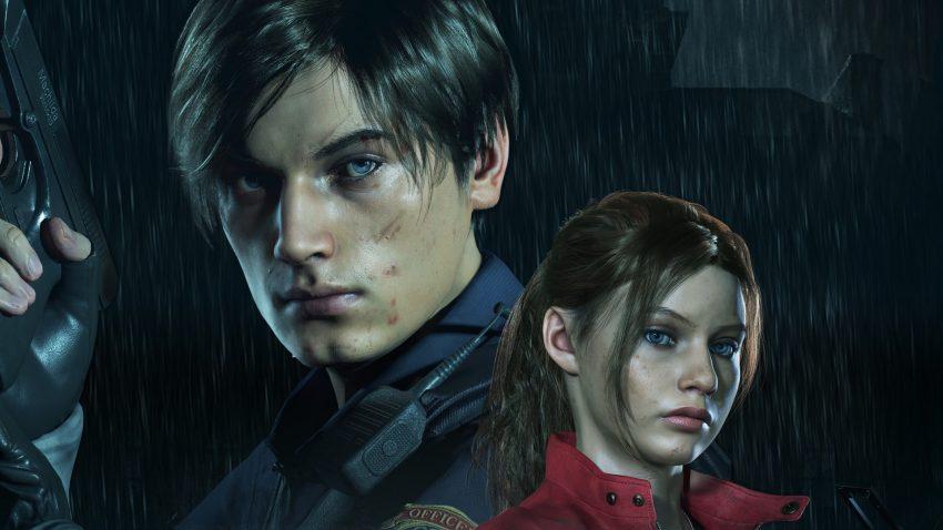 فروش Resident Evil 2 به ۵ میلیون نسخه رسید