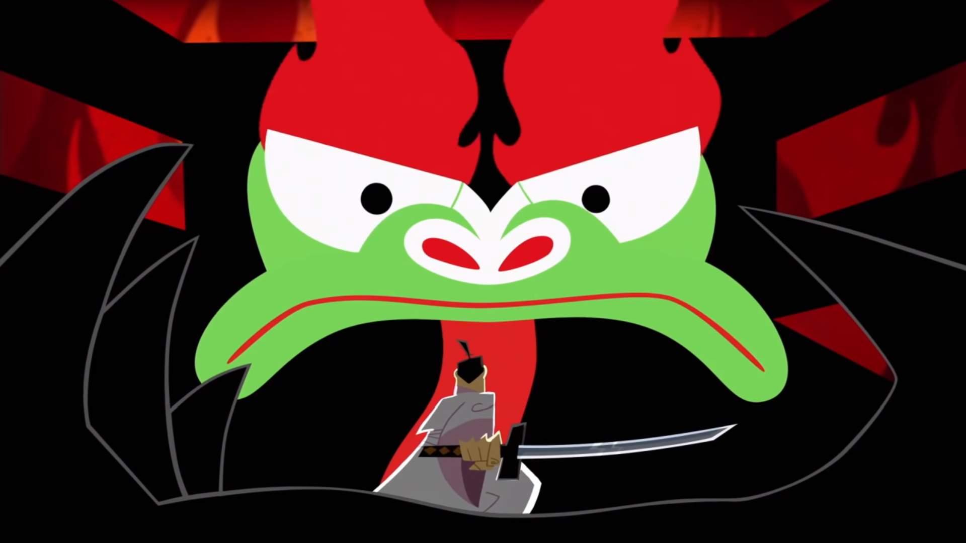 بازگشت جک سامورایی در تریلر معرفی بازی Samurai Jack: Battle Through Time [تماشا کنید]