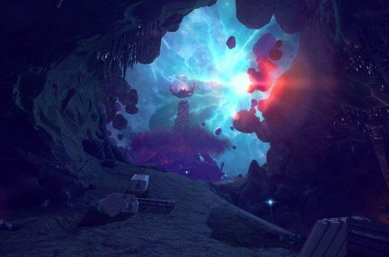 بازسازی Half-Life هفته آینده به طور کامل عرضه خواهد شد