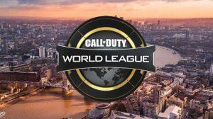 نتایج نهایی رقابتهای لیگ جهانی Call of Duty