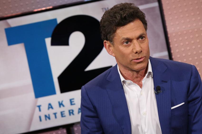 واکنش مدیرعامل Take-Two به نگرانیها در مورد ویروس کرونا