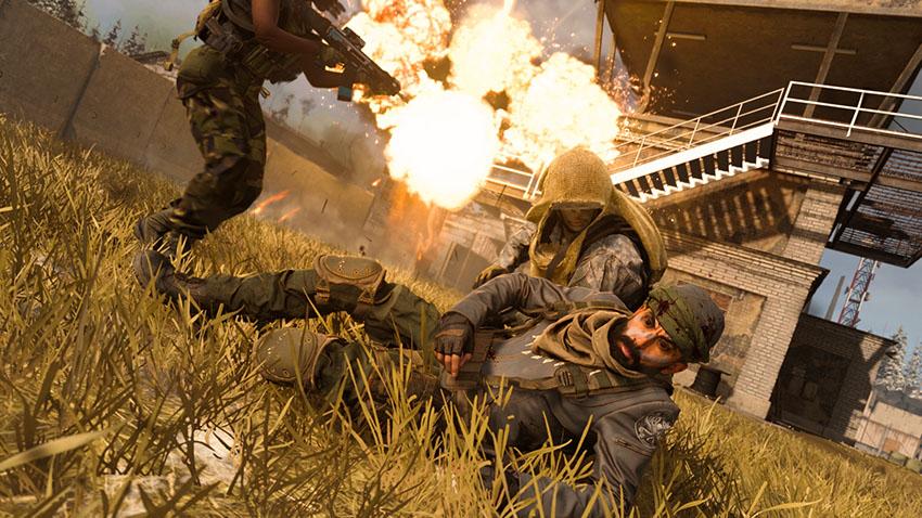 04J REDEPLOYMENT TOUT ویجیاتو: ۱۰ کاری که نمیدانستید میتوانید در Call of Duty: Warzone انجام دهید اخبار IT