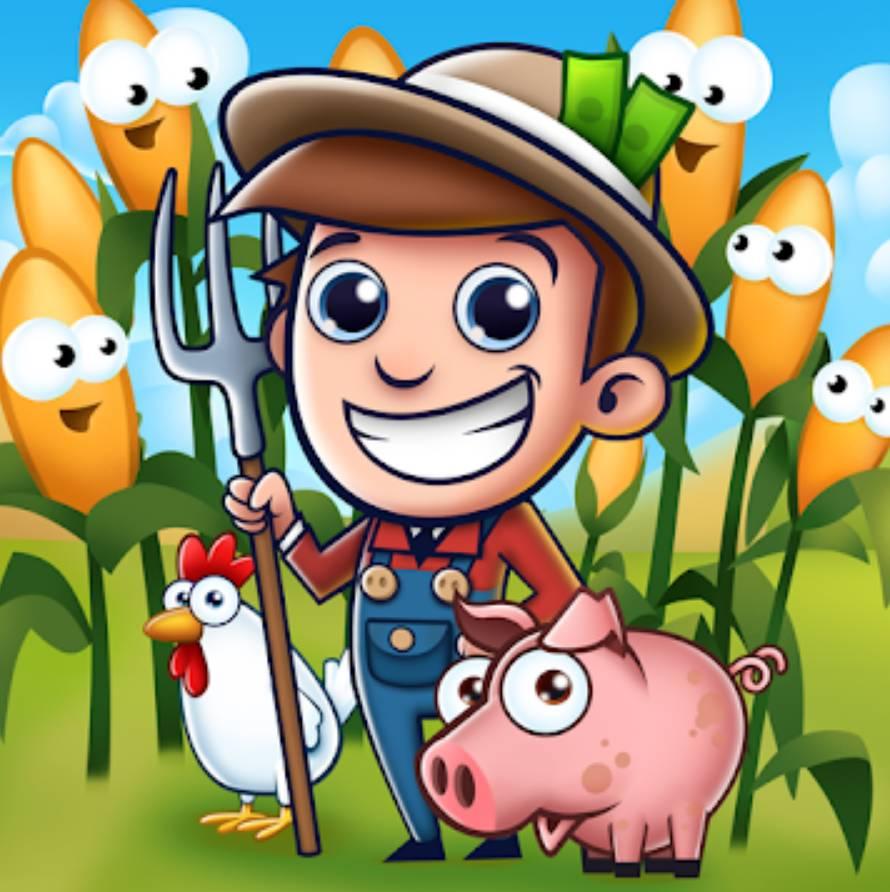 بهترین بازی های کشاورزی برای موبایل