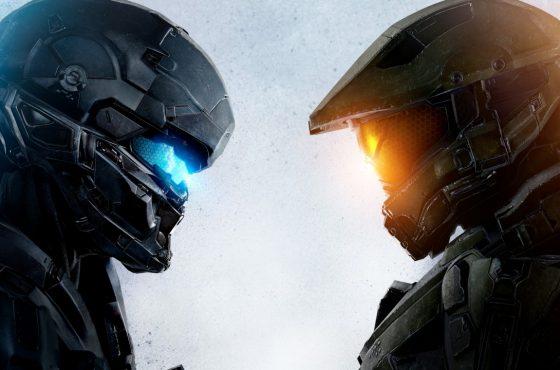 با بسته الحاقی جدید Halo 5 به جنگ با ویروس کرونا بروید
