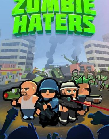 Zombie Haters
