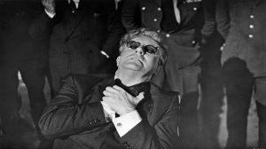 رد پای سندروم دست بیگانه در سینما