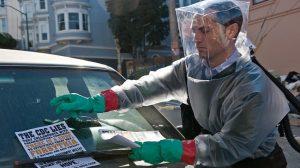 شیوع: چرا باید این فیلم درباره یک همهگیری مهلک را جدی بگیریم