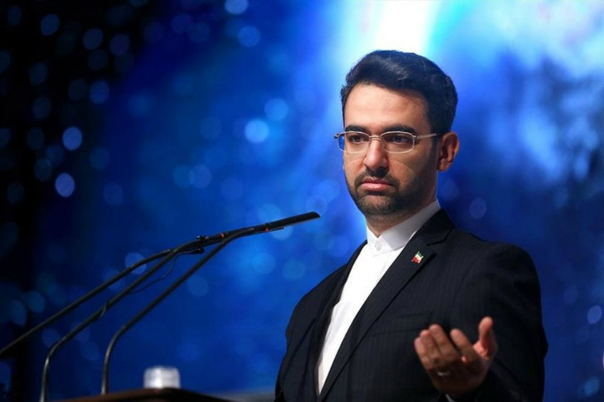 وزیر ارتباطات وعده داد: ۱۰۰ گیگ اینترنت مجانی برای کاربران اینترنت ثابت کشور