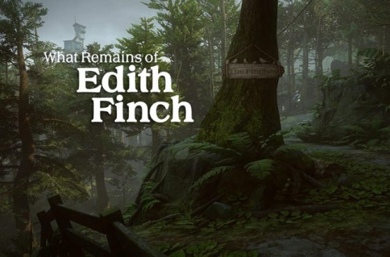 What Remains of Edith Finch داستان منحوس‌ترین خانواده دنیا را تعریف می‌کند