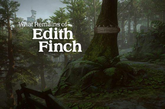 What Remains of Edith Finch داستان منحوسترین خانواده دنیا را تعریف میکند