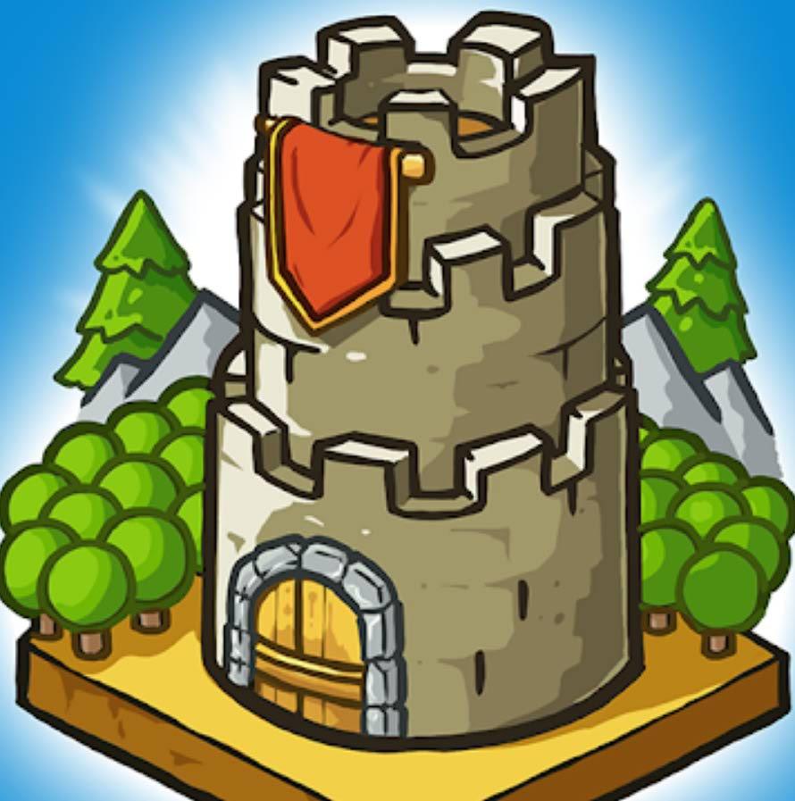 بهترین بازی های نجات قلعه