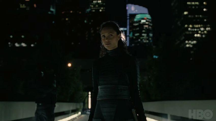 نقد فصل سوم سریال Westworld