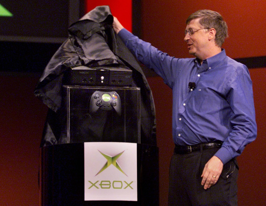 بیل گیتس از سمت خود در هیئت مدیره مایکروسافت کنارهگیری کرد