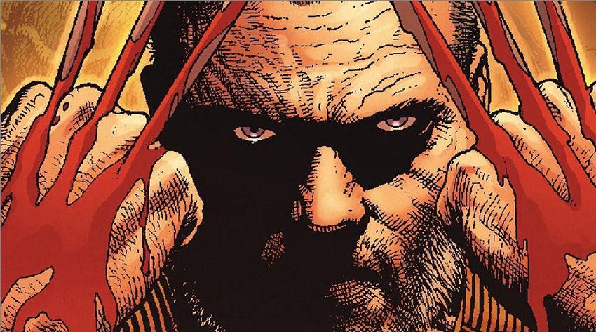سرنوشت لوگان در زمین 807128 یکی از تلخترین سرنوشتهای او است؛ مخصوصاً به خاطر فاجعهای که سر ایکس من آورده