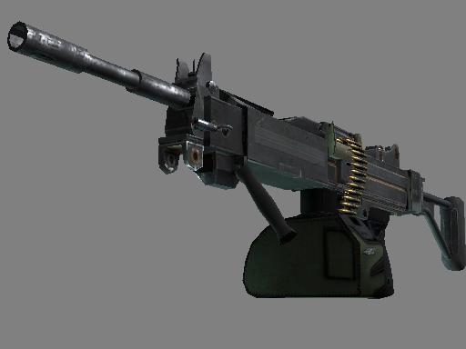 سلاح های کانتر