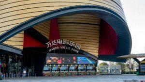 سینماهای کشور چین بعد از بازگشایی مجدد، دوباره تعطیل شدند