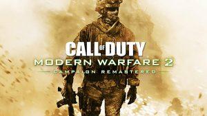 بازی Call of Duty Modern Warfare 2: Campaign Remastered رسما معرفی شد