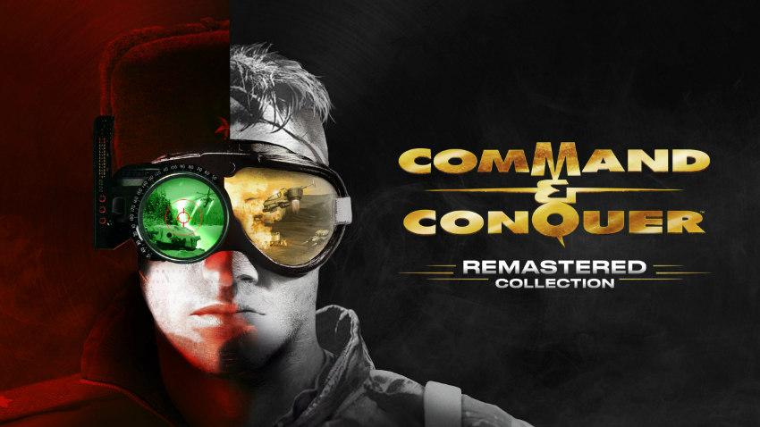 Command & Conquer Remastered Collection معرفی شد؛ بهترین گذشته با استانداردهای امروز