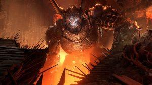 داستان بازی Doom Eternal - بکش و بسوزان