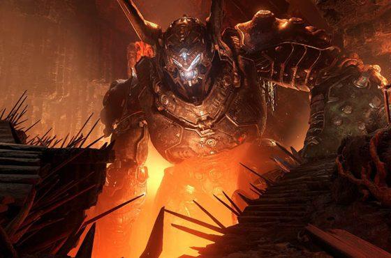 داستان بازی Doom Eternal – بکش و بسوزان