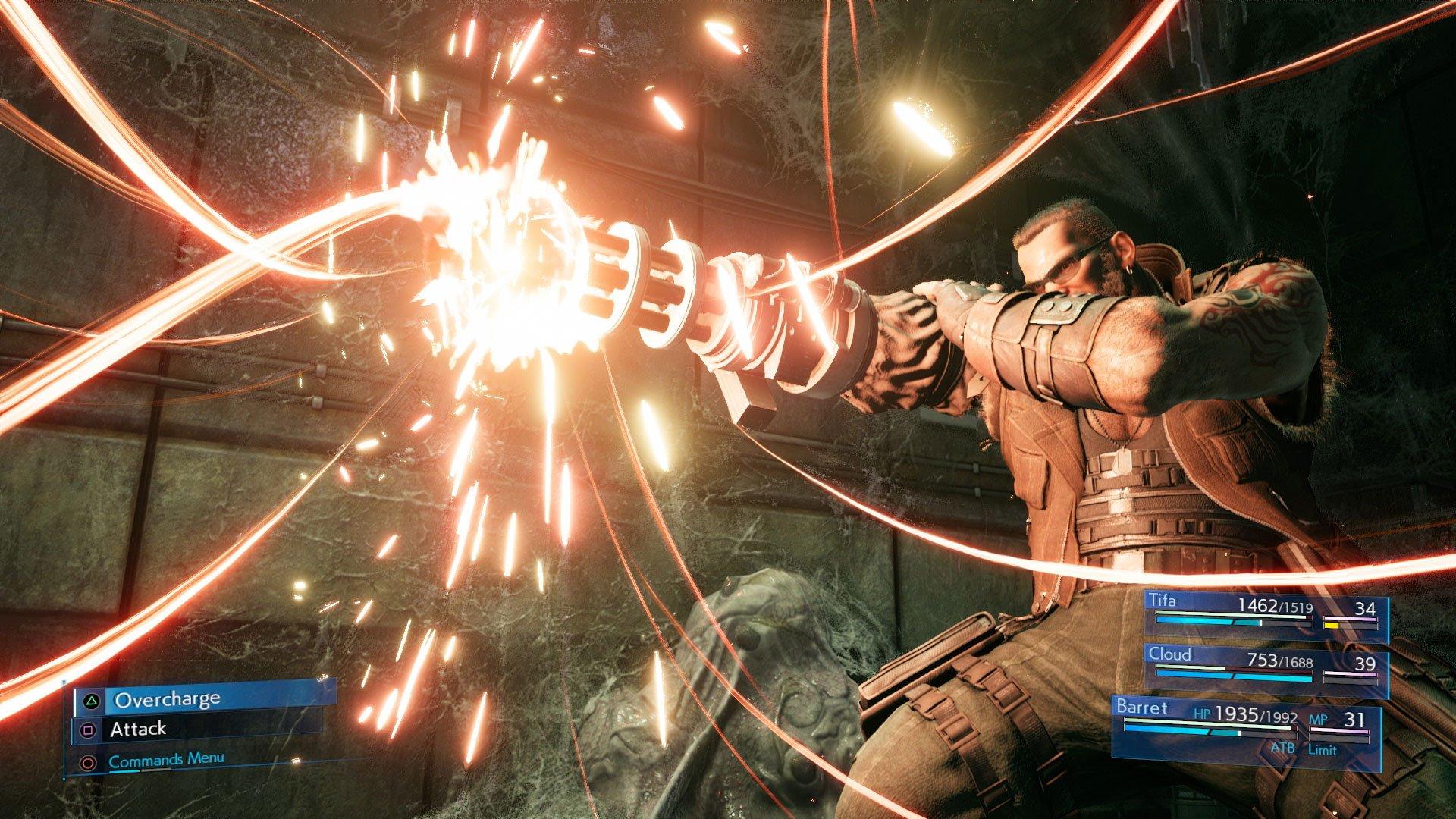 دموی رایگان Final Fantasy 7 Remake را همین حالا رایگان دانلود کنید