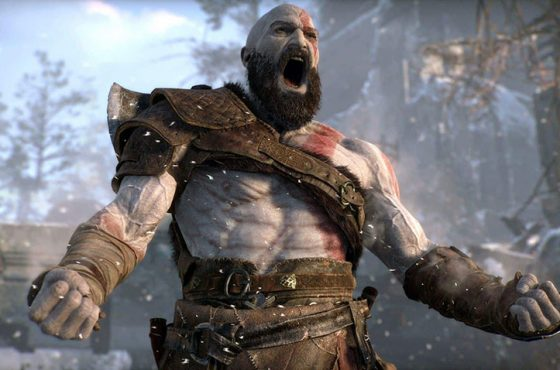 کاربران در مورد عرضه نسخه پیسی God of War اشتباه کردند