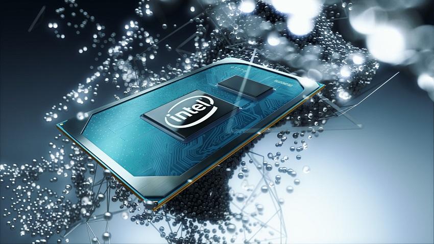 پردازنده اینتل Core i9 10980HK