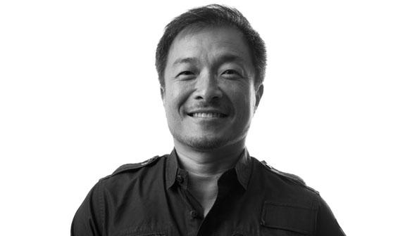 جیم لی