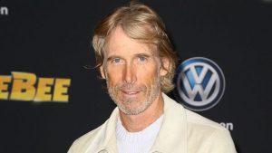 «مایکل بی» برای همکاریهای سینمایی و تلویزیونی با سونی قرارداد امضا کرد