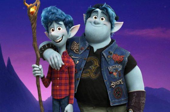 نقد انیمیشن Onward – پدر و برادر عزیزم