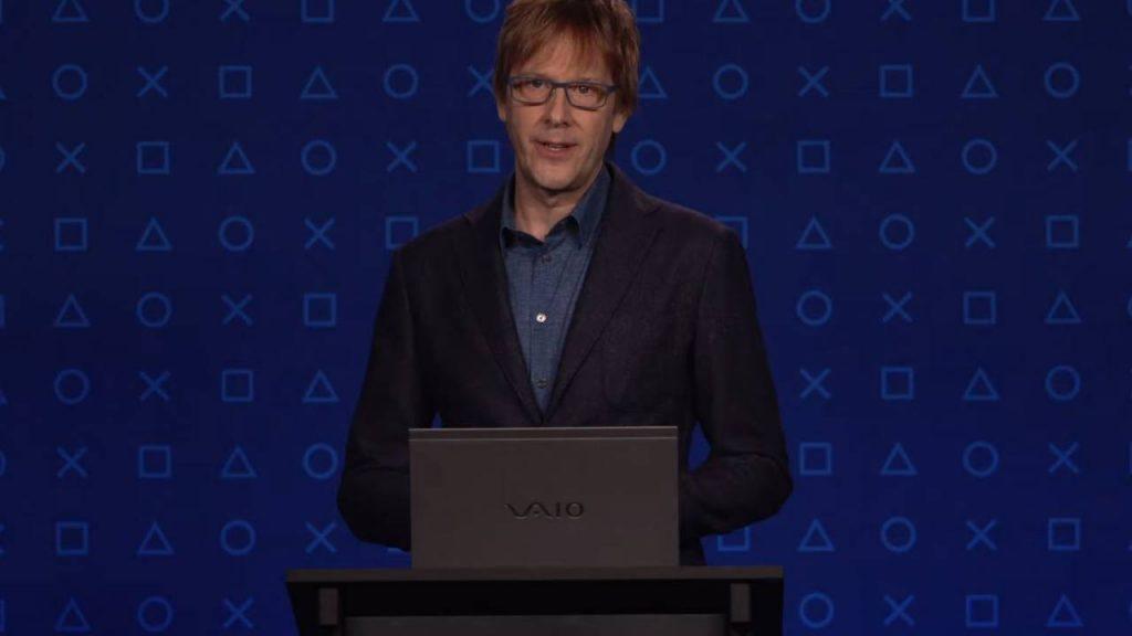 مارک سرنی طراح پلی استیشن 5 در مراسمی خستهکننده از سختافزار این کنسول رونمایی کرد