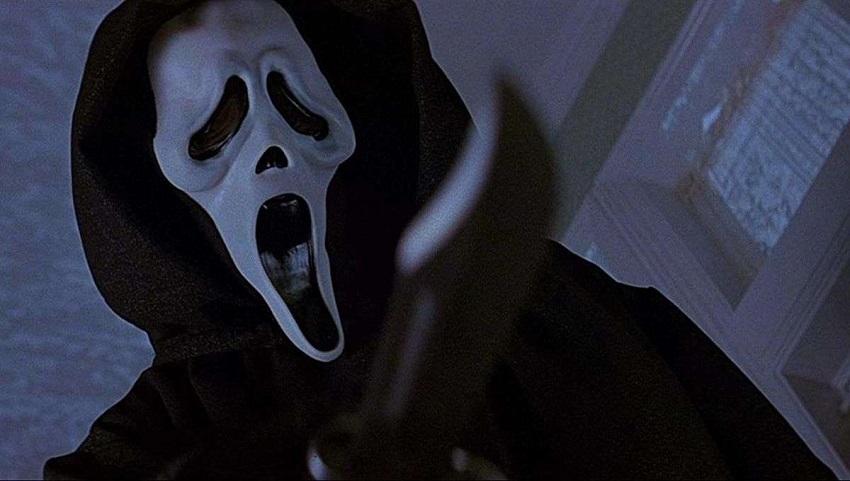 قسمت جدید سری فیلمهای Scream کارگردانهای خود را پیدا کرد