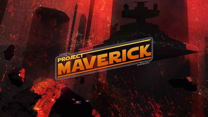 بازی Star Wars: Project Maverick در فروشگاه پلیاستیشن اروپا رؤیت شد