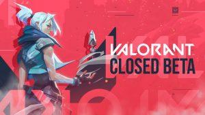 بتای محدود بازی Valorant هفته آینده در دسترس بازیکنان قرار میگیرد